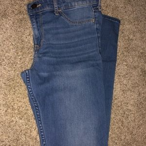 Hollister Skinny Jeans, size 9R